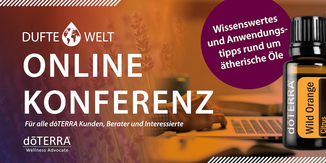 Die Dufte Welt Online Konferenzen